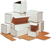 Corrugated Mailers, 8