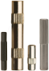 PD Knurled Pins - Inch