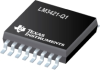 LM3421-Q1 N-Channel Controllers for Constant Current LED Drivers