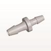 Straight Reducer Connector, Barbed, Natural -- HSR54 -Image