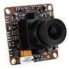 B/W Micro Lens Board Camera, 380TVL