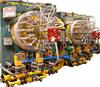 Industrial Burner -- NATCOM Utility Burner