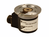 Incremental Sealed Rotary Encoder with Integral Shaft Coupling -- 25D (C-P)