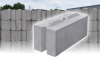 Vee™ Interlocking Concrete Blocks
