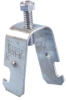 Channel Conduit/Cable Clamp -- SCH12 - Image