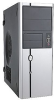 IN WIN Z-Series Z611T - Mini tower - micro ATX - power suppl -- IW-Z611T.CQ350TSL