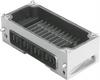 CPX-M-GE-EV Interlinking block -- 550206 - Image