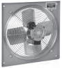 Totally Enclosed Exhaust Wall Fans -- Low Pressure All-Purpose Fan
