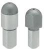 Locating Pin - Large Spherical Head Type -- U-FPQD - Image