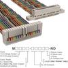 Rectangular Cable Assemblies -- M3DFK-3420K-ND -Image