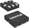 High Voltage Synchronous Rectified Buck MOSFET Drivers -- ISL6208IRZ