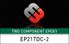 Two Component Epoxy with Outstanding Flexibility -- EP21TDC-2