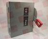 SAFETY SWITCH 30AMP 3POLE 600VAC NON-FUSE NEMA1 -- THN3361