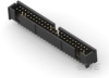 Ribbon Cable Connectors -- 1-103310-0 -Image