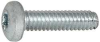 Machine Screw,Torx,Pan-Head,1/4-20,PK 50 -- 5ZKW1