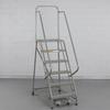 EGA 60 Standard Slope Ladders with 5 to 12 Steps -- 7332201