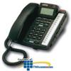 ITT Cortelco Enhanced Colleague Two-Line Phone -- 2220-TP2-27E
