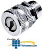 "Hubbell 0.63""- 0.75"" Diameter Aluminum Cord.. -- SHC1027 - Image"