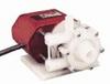 Mini Submersible Magnetic Drive Pump, Liquid-Cooled, 8.5 GPM, 230 VAC -- GO-07142-16