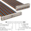Rectangular Cable Assemblies -- M3TMK-5006R-ND -- View Larger Image