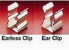 Midget Fuse Clip Silver Copper Alloy -- 07945818475-1
