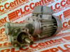 MOTOR AND REDUCER DC .77AMP 255/440V .15HP -- MOT3M56B4