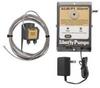 Indoor Water Alarm, 115V -- 4DKK6