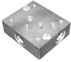 D05 Pressure/Leak Test Manifold -- HC-D05-TM