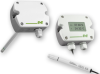 High-Precision Humidity/Temp Transmitter -- EE210 Series
