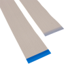 Flat Flex Ribbon Jumpers, Cables -- AFFC-050-50-153-11-ND -- View Larger Image