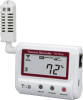Wired LAN Temperature and Humidity Data Logger -- TandD TR-72NW -- View Larger Image
