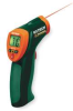 Infrared Thermometer,-58 to 1000 F,NIST -- 2LZV1