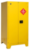 PIG Highrise Flammable Safety Cabinet -- CAB725 -- View Larger Image