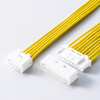 Wire to Board Crimp style Connectors -- PLI connector