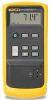 Digital, Thermocouple Calibrator Thermometer Fluke 714 Series -- 09596905068-1