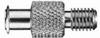 316 SS fittings; female luer x 1/4-28 UNF thread 41507-34 -- GO-41507-34 - Image