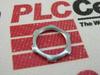 LOCKNUT 3/4INCH NPT ZINC-PLATED METAL -- 811094 - Image