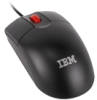 IBM USB Optical Wheel Mouse -- 40K9200