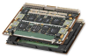 Rugged 6UVME Multiprocessing Card -- G4ADSP