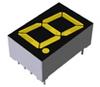 High Brightness Numeric LED Displays -- LAP-601YB -Image
