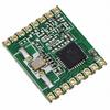 RF Receivers -- RFM65W-868S2-ND - Image