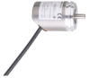Incremental encoder with solid shaft -- RB3500 -Image