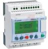 LOGIC CONTROLLER; MILLENIUM 3C; 8/4 RELAY; 4 ANALOG INPUTS; 12VDC -- 70159074