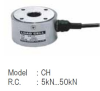 CH Series Center Hole Type Compression Load Cell -- CH-1T - Image
