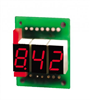 LED Digital Panel Meter -- Model 1PM