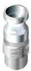 Insta-lock? Aluminum Couplings Part F -- ILFIOOAL