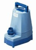 Economical Submersible Pump, High-Flow Utility, 20 GPM, 230 VAC, 12' cord -- GO-75500-05