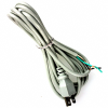 Power, Line Cables and Extension Cords -- Q942-ND -Image