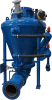 Pneumatic Conveyor -- Denseveyor -- View Larger Image