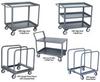 All-Welded Utility Carts -- HTG831U503GP -Image